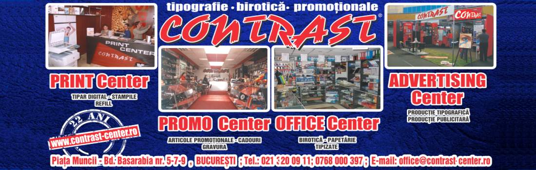 Magazine Contrast Center
